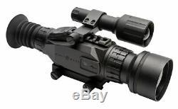 SightMark Digital Riflescope, SM18011 Night Vision Rifle Scope