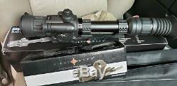 Sight (+) Mark PHOTON XT Digital NV rifle scope. (Day/night Vision)