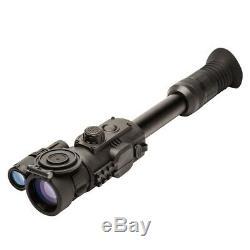 Sightmark Photon RT 4.5-9x42S Digital Night Vision Riflescope WiFi SM18015