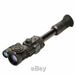 Sightmark Photon RT 4.5x42S Digital Night Vision Rifle Scope SM18015