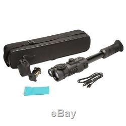 Sightmark Photon RT 4.5x42S Digital Night Vision Riflescope with WiFi (SM18015)