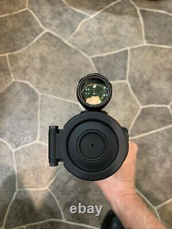 Sightmark Photon RT 4.5x42s Night Vision scope Looks New