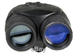 Sightmark Ranger XR 6.5x42 Digital Night Vision Monocular (SM18010)