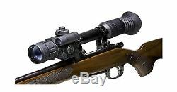 Sightmark SM18008 Photon XT 4.6x42S Digital Night Vision Riflescope