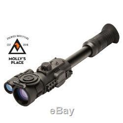 Sightmark SM18015, Photon RT 4.5x42S Digital Night Vision Riflescope
