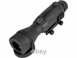 Sightmark SM18030 Wraith 4K Max 3-24x50mm Digital Day Night Vision Rifle Scope