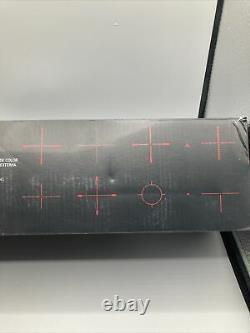 Sightmark WRAITH HD 4-32x50 Digital Day/Night vision Rifle Scope SM18011 Read