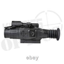 Sightmark Wraith HD 2-16×28 Digital Day / Night Vision Scope SM18021
