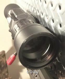 Sightmark Wraith HD 4-32x50 Digital Day/ Night Vision Rifle scope R-SM18011