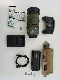 Sionyx Aurora Sport Digital Night Vision Monocular NVG Action Camera Bundle
