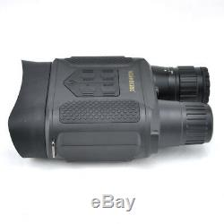 Visionking Night Vision Binoculars Infrared 7x31 Zoom Hunting Digital Handheld