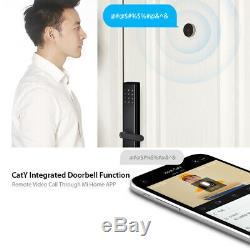 Xiaomi Loock 7 IPS Smart Peephole Door Viewer 720P Night Vision Rechargeable