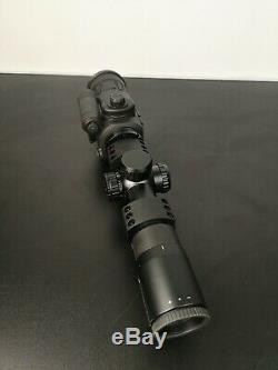 Yukon Advanced Optics Photon IPX4 5x42 Digital NV Night Vision Riflescope Scope