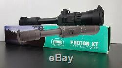 Yukon Photon XT 6.5 x 50 S Nightvision Digital Rifle Scope