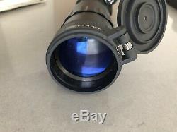 Yukon Photon XT Riflescope 6.5 x 50s Digital Night Vision Plus Doubler And Case