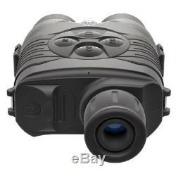 Yukon SIGNAL N320 RT Digital Night Vision Binocular Wi-Fi Live Stream smartphone