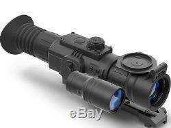 Yukon Sightline N450S Digital Night Vision Rifle Scope