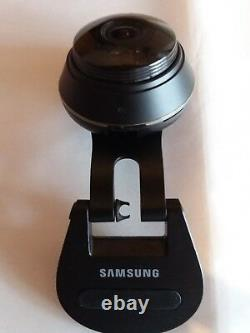 10 × Samsung Snh-v6414bn Smartcam Hd Plus 1080p Wi-fi Security Camera Snh-v6414
