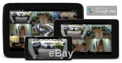 16 Canaux Xvr Penta-brid 1080p Ip Vidéo Dvr Nvr Recorder Oem Dahua CVI Tvi Ahd