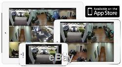 32 Canaux Xvr Penta-brid 1080p Ip Vidéo Dvr Nvr Recorder Oem Dahua CVI Tvi Ahd