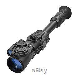 A Yukon Photon Rt 6x50 S Numérique De Vision Nocturne Rifle