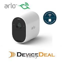 Arlo Essential Spotlight Caméra Sans Fil Vmc2030