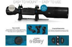 Atn 4k Pro X-sight Scope Day Vision Ultra Nuit Numérique Dgwsxs5204kp
