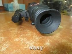 Atn X-sight Hd Digital Scope Avec Vision Nocturne Gps & Wi-fi