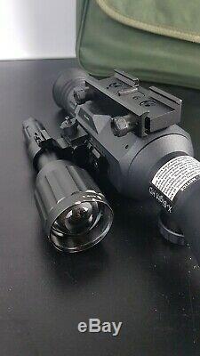 Atn X-sight II Hd 5-20x Intelligente Jour / Nuit Numérique Vision Nocturne Rifle Scope