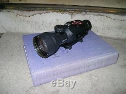 Atn X-sight II Hd Numérique Intelligent De Vision Nocturne 3-14x Rifle Scope Dgwsxs314z