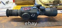 Atn X-sight II Smart Hd Digital Night Vision 3-14 Rifle Scope Utilisé Peut-être 10 Fois