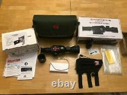 Atn X-sight II Smart Hd Digital Night Vision 3-14x Rifle Scope + Power Kit