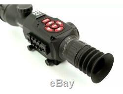 Atn X-sight Intelligent Numérique Hd De Vision Nocturne 3-14x Portée Rifle