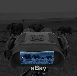 Bestguarder Nv-900 4.5x40mm Digital Vision Nocturne Chasse Binocular Avec Accéléré