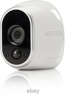 Brand New Arlo Smart Home 3 Hd Kit Caméra De Sécurité Netgear Vms3330-100eus