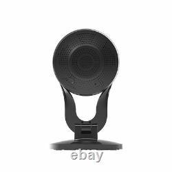 Brand New D-link Dcs-2530l Full Hd 1080p 180 Degree Wifi Camera Night Vision