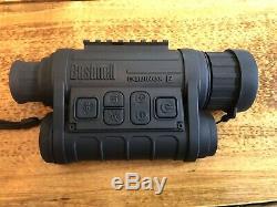 Bushnell 260140 Numérique De Vision Nocturne Equinox Z 4,5 X 40mm