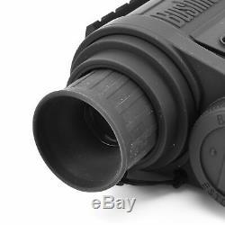 Bushnell 4.5x40 Equinox Numérique Night Vision Noir Monoculaire 260140