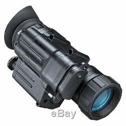 Bushnell Ar142bk Ar Digital Optics Sentry 2 X 28mm Monoculaire Avec Vision Nocturne