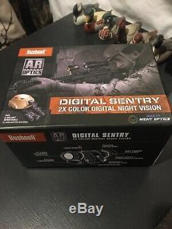 Bushnell Ar Digital Sentry Vision Nocturne