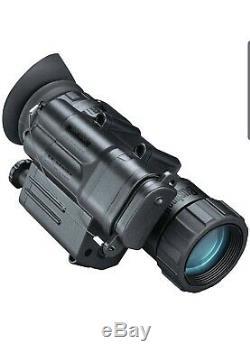 Bushnell Digital Sentinelle 2x Couleur De Vision Nocturne Avec Montage Casque / Fusil Nouveau