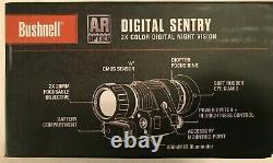 Bushnell Digital Sentry 2x Couleur Numérique De Vision Nocturne