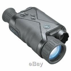 Bushnell Equinox Z2 Digital Vision Nocturne, Noir, 260240