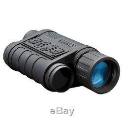 Bushnell Equinox Z 4.5 X 40 M Numérique Night Vision