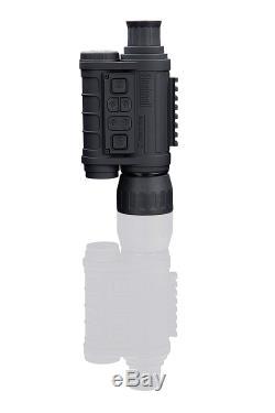 Bushnell Equinox Z 4,5 X 40mm Numérique De Vision Nocturne