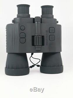 Bushnell Equinox Z Numérique Jumelles De Vision Nocturne Avec 32 Sd