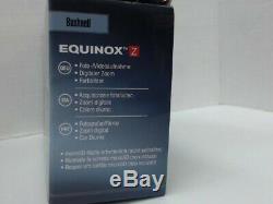 Bushnell Equinox Z Vision Nocturne Numérique Avec Zoom 4.5x 40mm