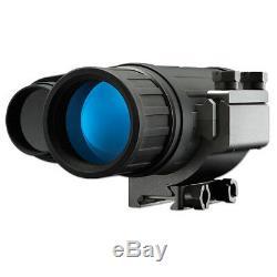 Bushnell Vision Nocturne Numérique Equinox Z 4,5 X 40 MM Avec Support 260140mt