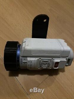 Caméra Sionyx Aurora Sport Numérique De Vision Nocturne