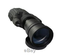 Caméra Vidéo Numérique Night Vision Goggles Nv Monoculaire 8 Go De Sécurité Caméra Gen